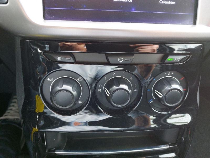 Photo 11 de l'offre de DS DS 3 PURETECH 110CH BE CHIC S&S à 13490€ chez Carlyss automobiles Vitré