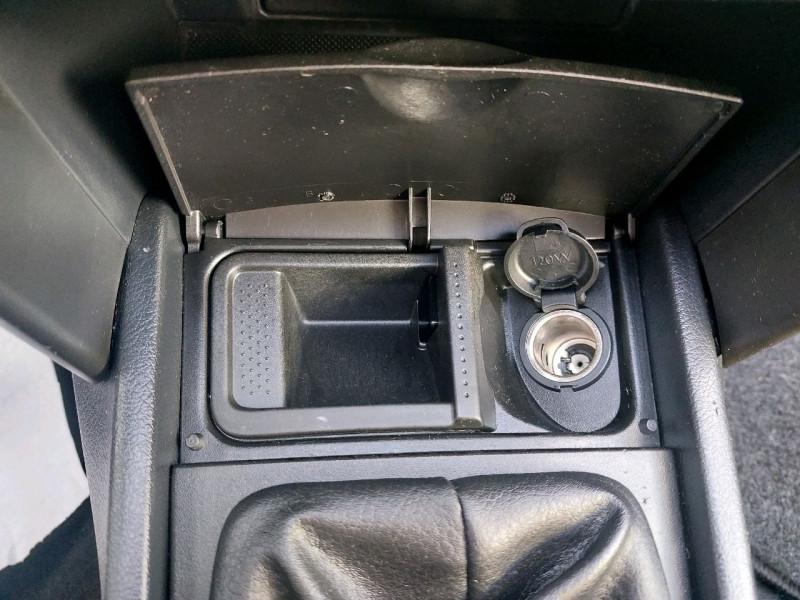 Photo 16 de l'offre de PEUGEOT 207 1.4 URBAN 5P à 6490€ chez Carlyss automobiles Vitré