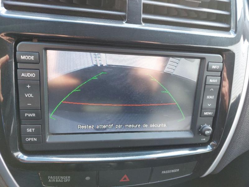 Photo 12 de l'offre de CITROEN C4 AIRCROSS 1.6 E-HDI115 4X4 EXCLUSIVE à 13490€ chez Carlyss automobiles Vitré