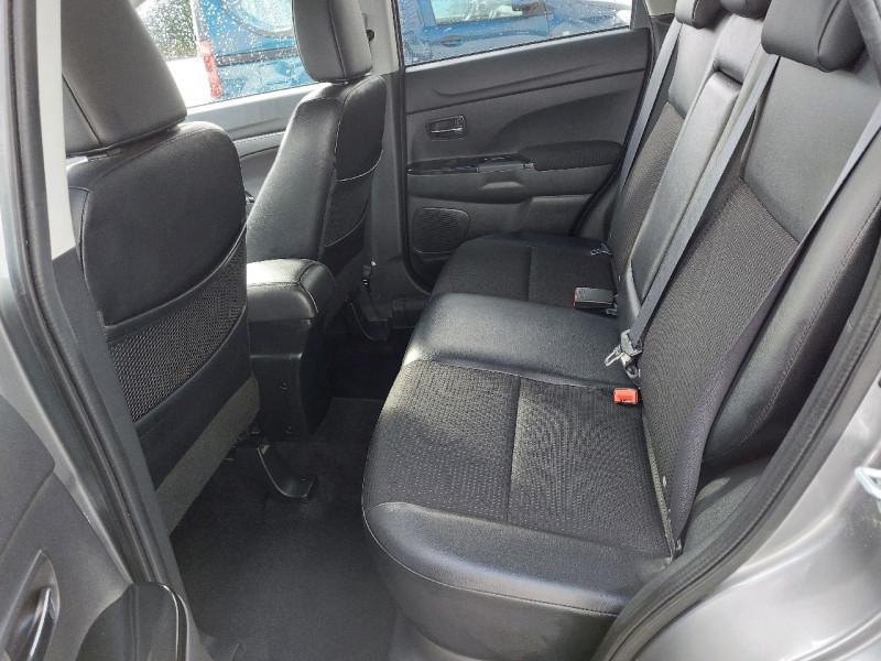 Photo 8 de l'offre de CITROEN C4 AIRCROSS 1.6 E-HDI115 4X4 EXCLUSIVE à 13490€ chez Carlyss automobiles Vitré