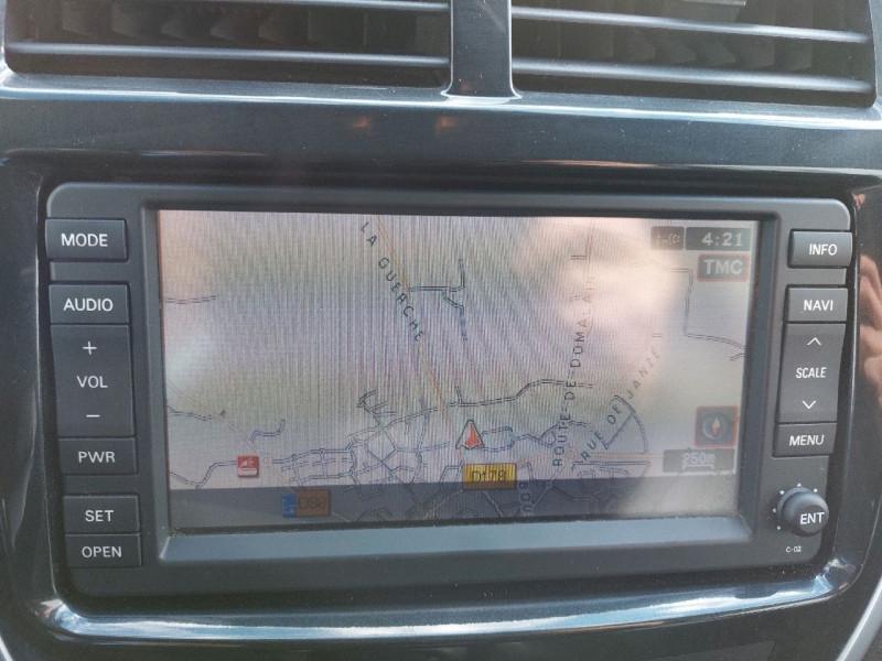 Photo 10 de l'offre de CITROEN C4 AIRCROSS 1.6 E-HDI115 4X4 EXCLUSIVE à 13490€ chez Carlyss automobiles Vitré