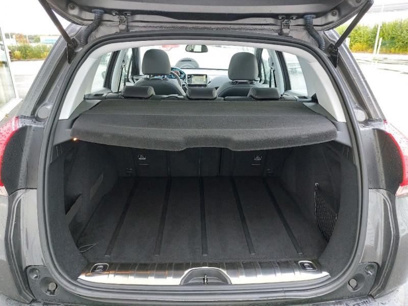 Photo 6 de l'offre de PEUGEOT 2008 1.6 E-HDI115 FAP ALLURE à 12290€ chez Carlyss automobiles Vitré