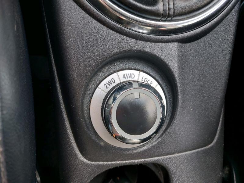 Photo 11 de l'offre de CITROEN C4 AIRCROSS 1.6 E-HDI115 4X4 EXCLUSIVE à 13490€ chez Carlyss automobiles Vitré