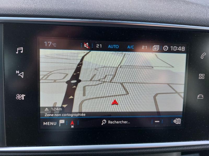 Photo 16 de l'offre de PEUGEOT 308 1.5 BLUEHDI 130CH S&S GT LINE EAT8 à 21790€ chez Carlyss automobiles Vitré