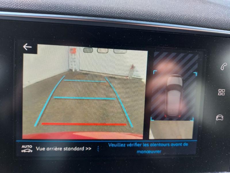 Photo 17 de l'offre de PEUGEOT 308 1.5 BLUEHDI 130CH S&S GT LINE EAT8 à 21790€ chez Carlyss automobiles Vitré