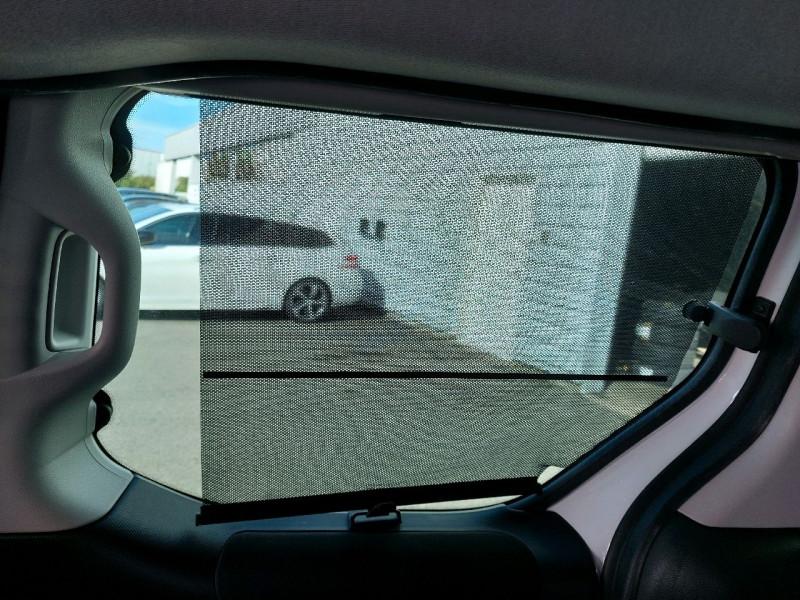 Photo 9 de l'offre de CITROEN BERLINGO BLUEHDI 120CH SHINE S&S à 13990€ chez Carlyss automobiles Vitré