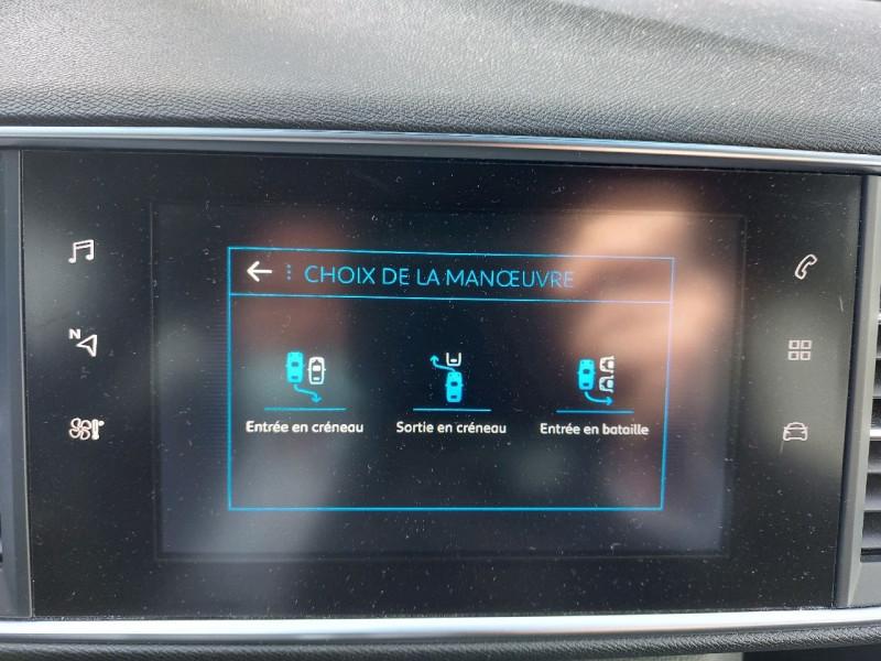 Photo 15 de l'offre de PEUGEOT 308 1.5 BLUEHDI 130CH S&S GT LINE EAT8 à 21790€ chez Carlyss automobiles Vitré