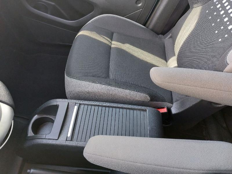 Photo 13 de l'offre de CITROEN BERLINGO BLUEHDI 120CH SHINE S&S à 13990€ chez Carlyss automobiles Vitré