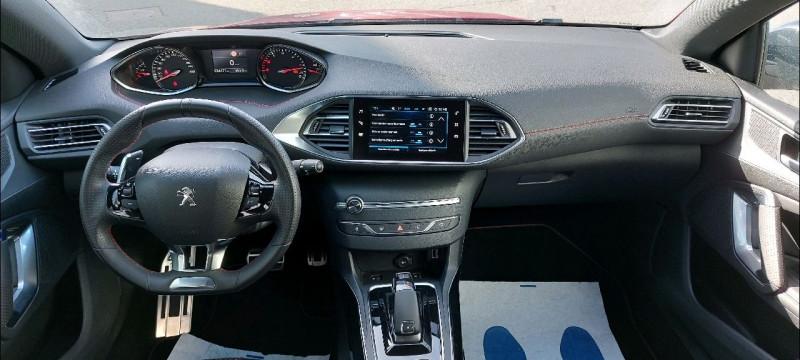 Photo 6 de l'offre de PEUGEOT 308 1.5 BLUEHDI 130CH S&S GT LINE EAT8 à 21790€ chez Carlyss automobiles Vitré