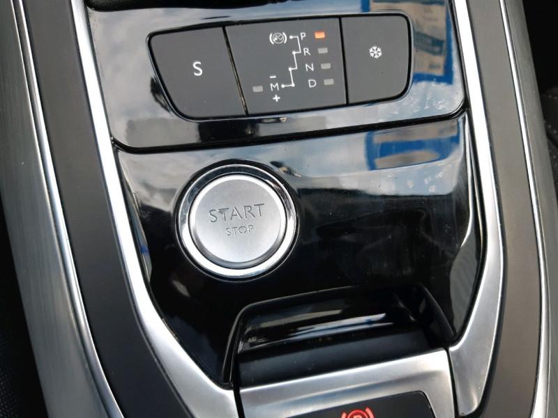 Photo 18 de l'offre de PEUGEOT 308 SW 2.0 BLUEHDI 150CH S&S ALLURE EAT6 à 15790€ chez Carlyss automobiles Vitré