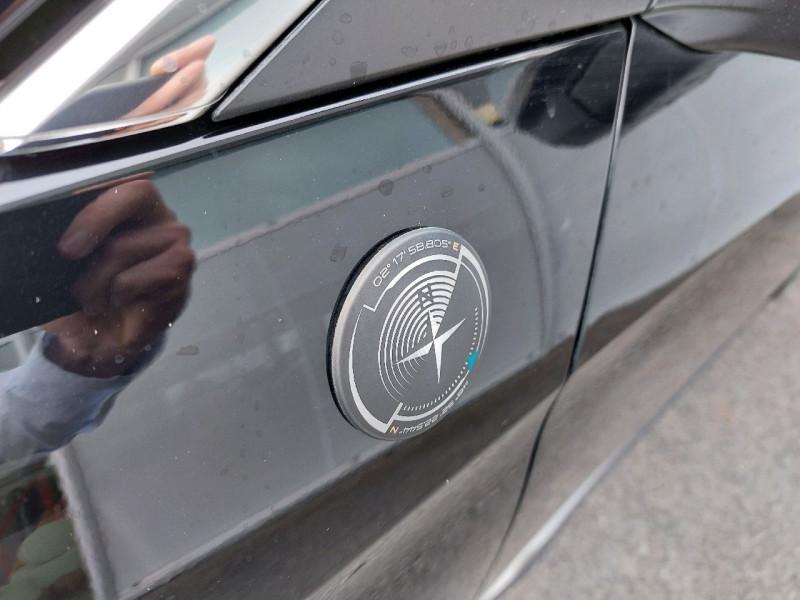 Photo 7 de l'offre de PEUGEOT 3008 1.5 BLUEHDI 130CH E6.C CROSSWAY S&S à 25490€ chez Carlyss automobiles Vitré