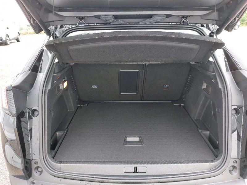 Photo 9 de l'offre de PEUGEOT 3008 1.5 BLUEHDI 130CH E6.C CROSSWAY S&S à 25490€ chez Carlyss automobiles Vitré
