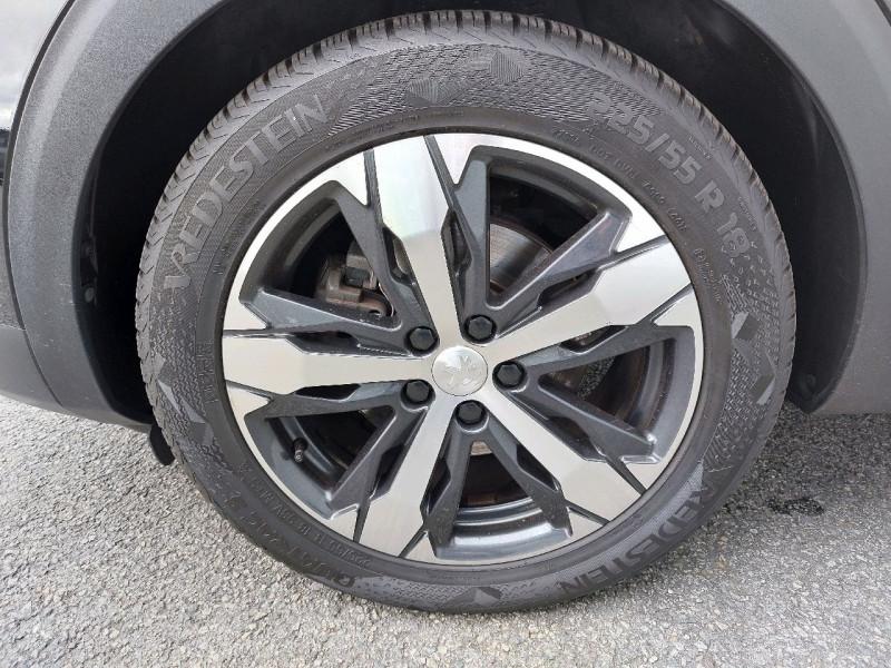 Photo 8 de l'offre de PEUGEOT 3008 1.5 BLUEHDI 130CH E6.C CROSSWAY S&S à 25490€ chez Carlyss automobiles Vitré