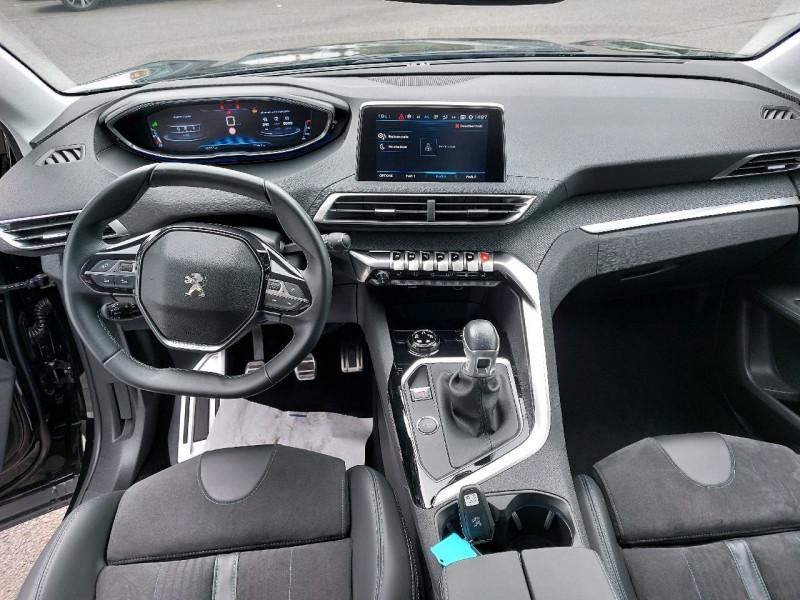 Photo 13 de l'offre de PEUGEOT 3008 1.5 BLUEHDI 130CH E6.C CROSSWAY S&S à 25490€ chez Carlyss automobiles Vitré