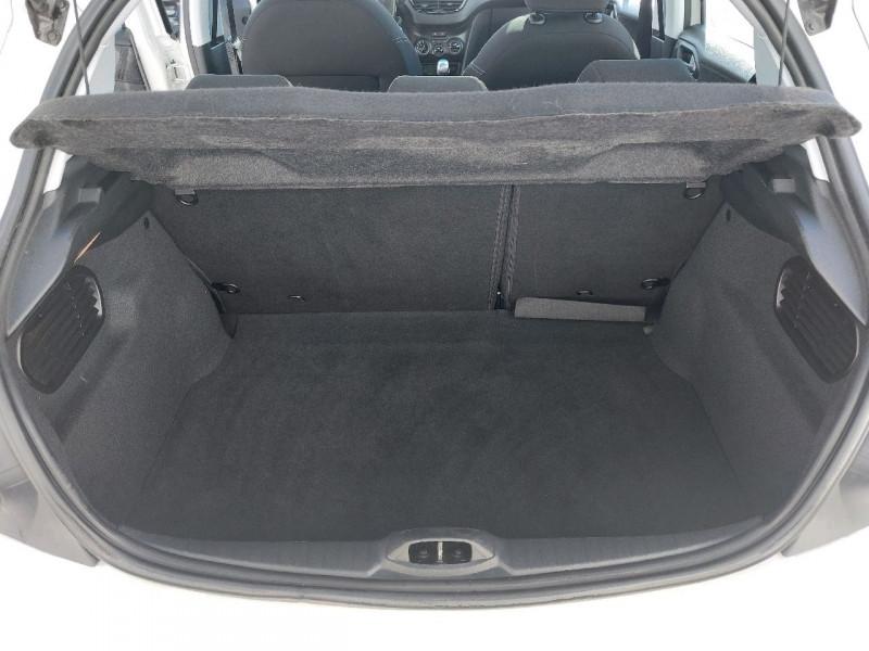 Photo 8 de l'offre de PEUGEOT 208 1.6 BLUEHDI 120CH ALLURE S&S 5P à 13990€ chez Carlyss automobiles Vitré