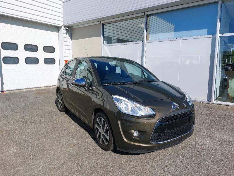 Photo 1 de l'offre de CITROEN C3 1.6 E-HDI90 AIRDREAM COLLECTION à 8490€ chez Carlyss automobiles Vitré