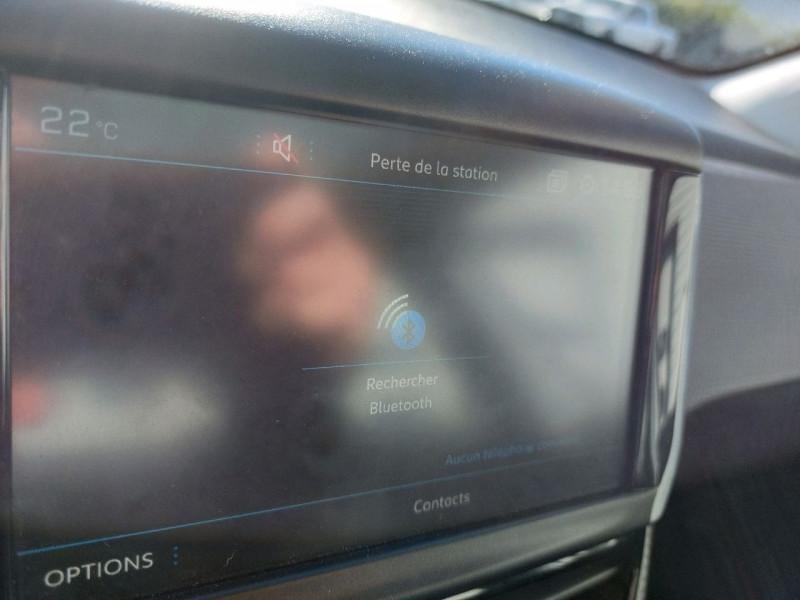Photo 13 de l'offre de PEUGEOT 208 1.6 BLUEHDI 120CH ALLURE S&S 5P à 13990€ chez Carlyss automobiles Vitré