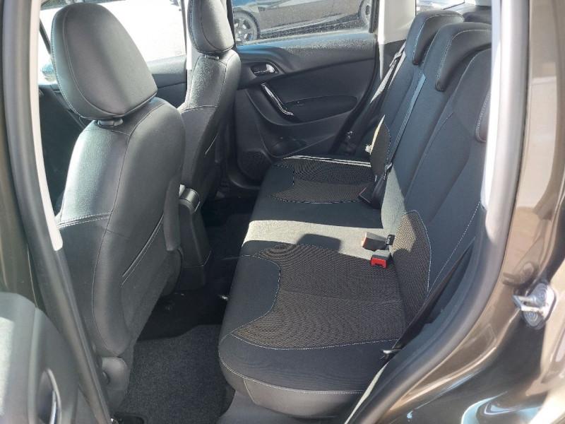 Photo 8 de l'offre de CITROEN C3 1.6 E-HDI90 AIRDREAM COLLECTION à 8490€ chez Carlyss automobiles Vitré