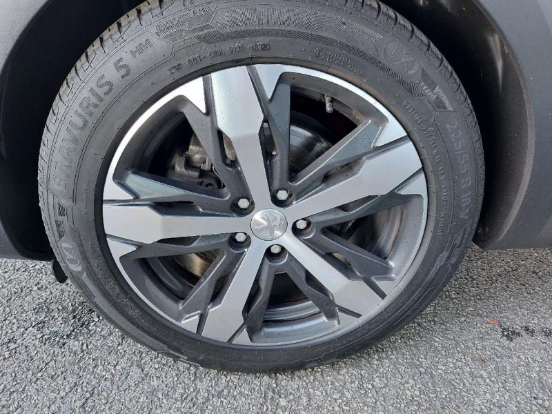 Photo 6 de l'offre de PEUGEOT 3008 2.0 BLUEHDI 150CH GT LINE S&S à 22790€ chez Carlyss automobiles Vitré