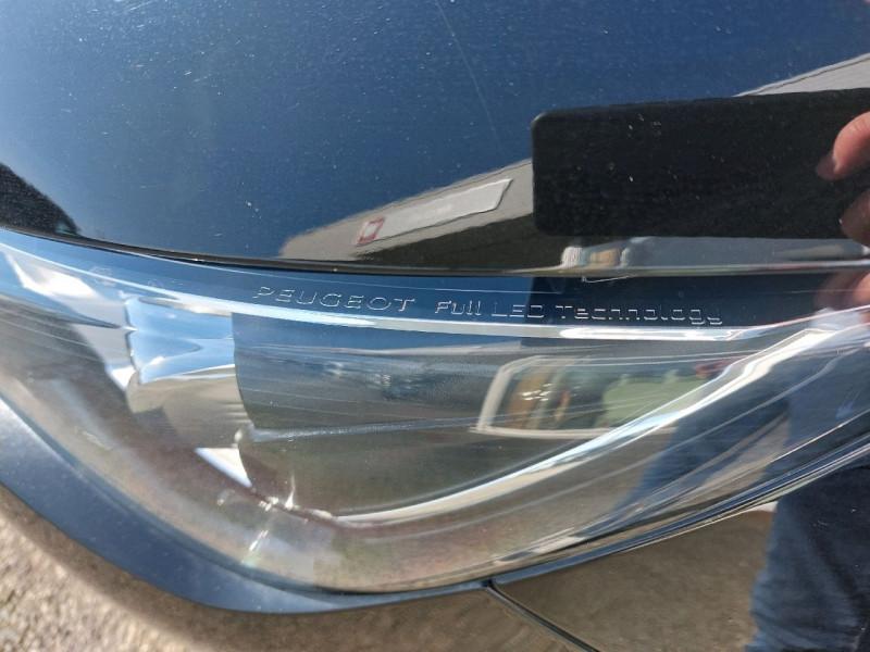 Photo 6 de l'offre de PEUGEOT 308 1.5 BLUEHDI 130CH S&S  ALLURE BUSINESS EAT8 à 20490€ chez Carlyss automobiles Vitré