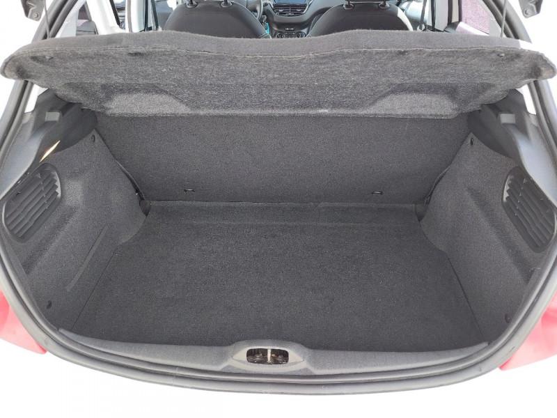 Photo 7 de l'offre de PEUGEOT 208 1.2 VTI ACCESS 5P à 7990€ chez Carlyss automobiles Vitré