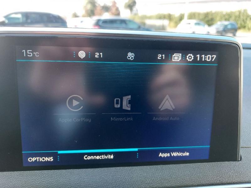 Photo 22 de l'offre de PEUGEOT 3008 2.0 BLUEHDI 150CH GT LINE S&S à 22790€ chez Carlyss automobiles Vitré