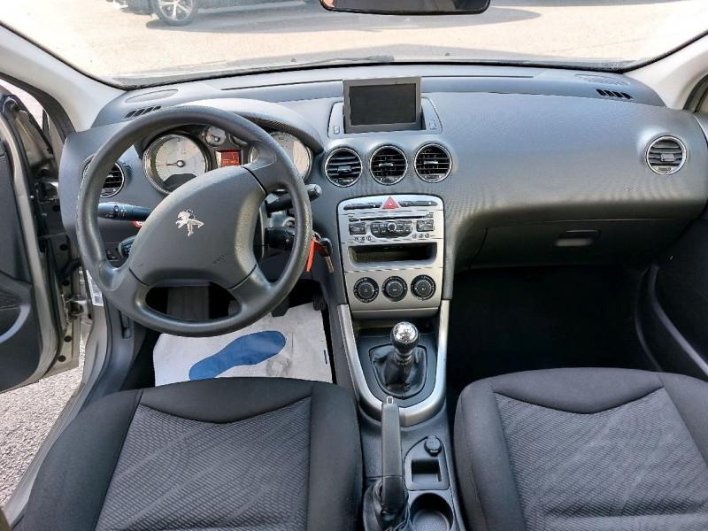 Photo 9 de l'offre de PEUGEOT 308 SW 1.6 E-HDI115 FAP ACCESS à 6490€ chez Carlyss automobiles Vitré