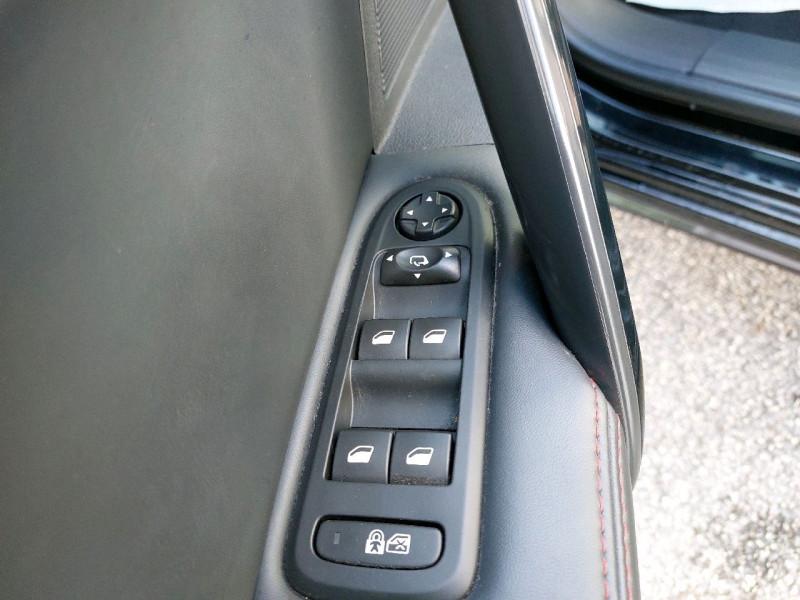 Photo 12 de l'offre de PEUGEOT 508 2.0 BLUEHDI 180CH FAP GT EAT6 à 16990€ chez Carlyss automobiles Vitré