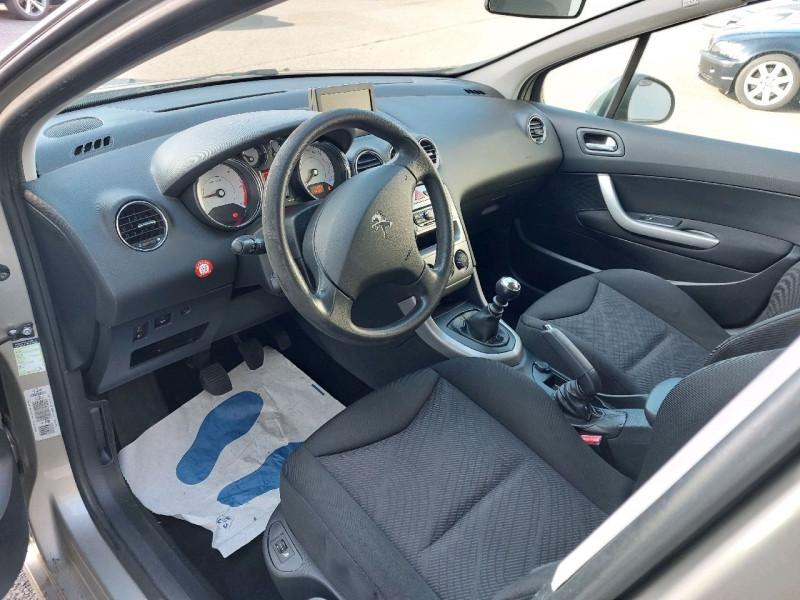 Photo 7 de l'offre de PEUGEOT 308 SW 1.6 E-HDI115 FAP ACCESS à 6490€ chez Carlyss automobiles Vitré