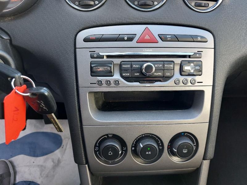 Photo 11 de l'offre de PEUGEOT 308 SW 1.6 E-HDI115 FAP ACCESS à 6490€ chez Carlyss automobiles Vitré