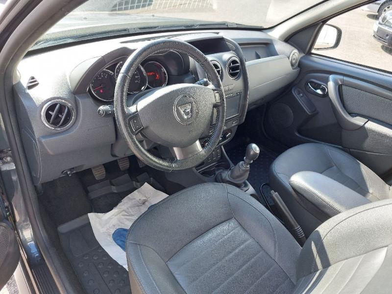 Photo 9 de l'offre de DACIA DUSTER 1.5 DCI 110CH PRESTIGE 4X2 EURO6 à 13290€ chez Carlyss automobiles Vitré