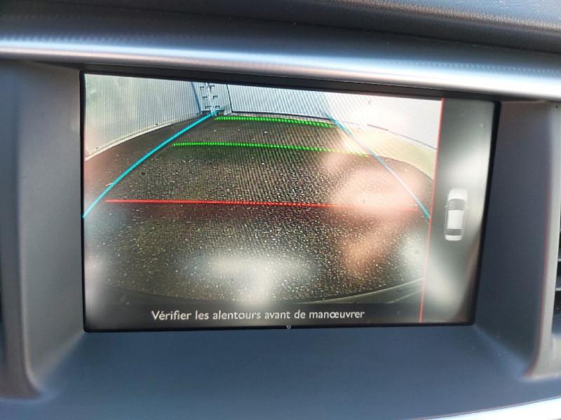 Photo 16 de l'offre de PEUGEOT 508 2.0 BLUEHDI 180CH FAP GT EAT6 à 16990€ chez Carlyss automobiles Vitré