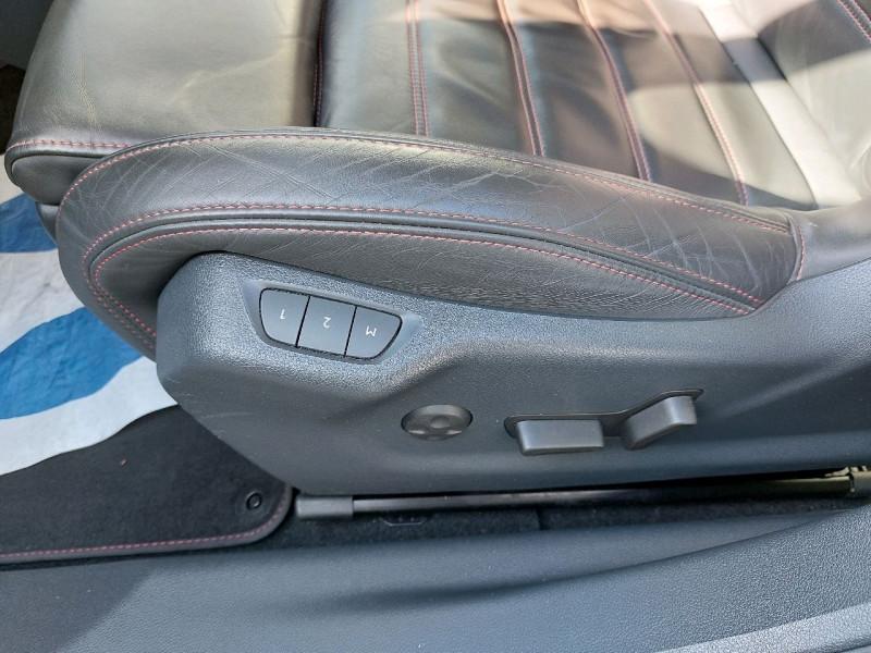 Photo 11 de l'offre de PEUGEOT 508 2.0 BLUEHDI 180CH FAP GT EAT6 à 16990€ chez Carlyss automobiles Vitré