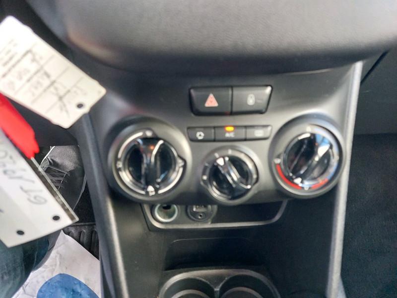 Photo 7 de l'offre de PEUGEOT 208 AFFAIRE 1.6 BLUEHDI 100CH PACK CLIM NAV 5P à 8290€ chez Carlyss automobiles Vitré