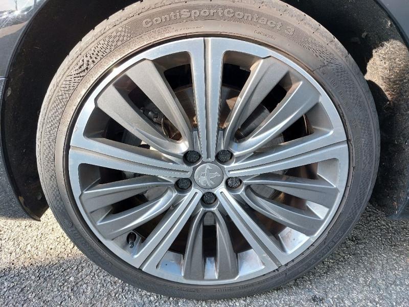 Photo 6 de l'offre de PEUGEOT 508 2.0 BLUEHDI 180CH FAP GT EAT6 à 16990€ chez Carlyss automobiles Vitré