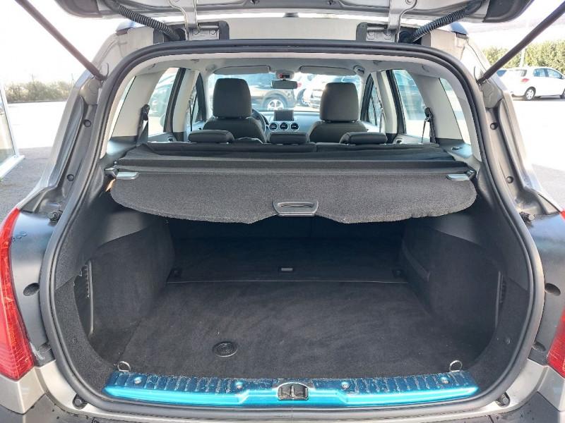 Photo 6 de l'offre de PEUGEOT 308 SW 1.6 E-HDI115 FAP ACCESS à 6490€ chez Carlyss automobiles Vitré