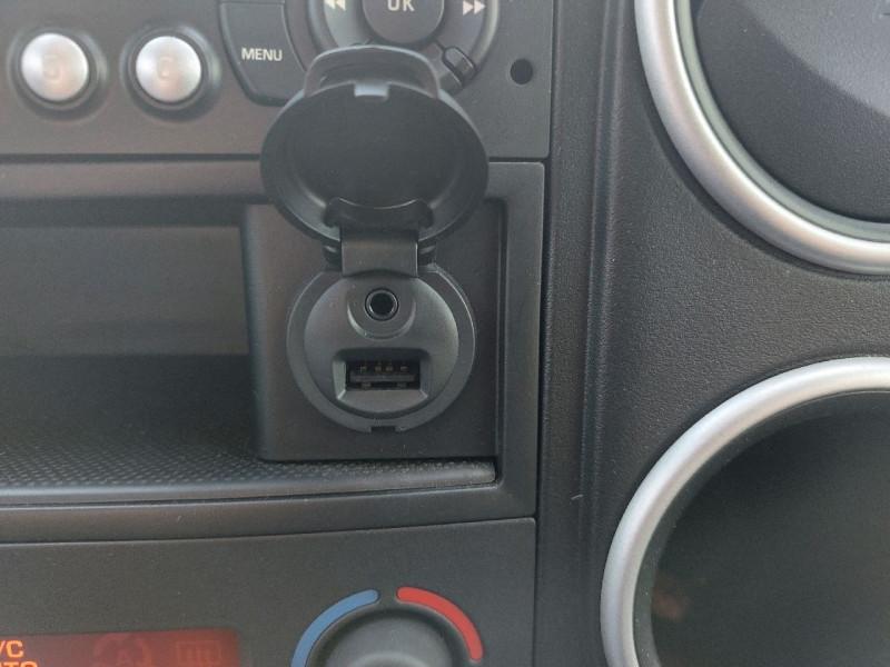 Photo 17 de l'offre de CITROEN BERLINGO BLUEHDI 120CH XTR S&S à 16790€ chez Carlyss automobiles Vitré