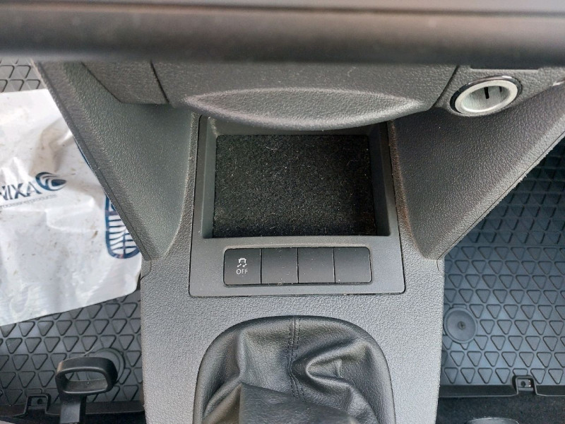Photo 14 de l'offre de VOLKSWAGEN CADDY 1.6 TDI 102CH VAN à 9990€ chez Carlyss automobiles Vitré