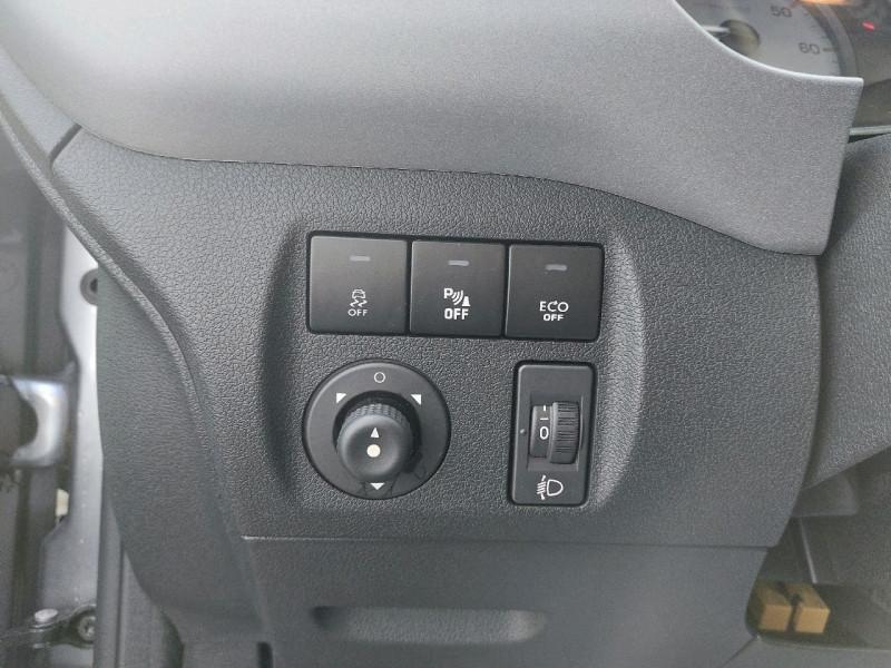 Photo 10 de l'offre de CITROEN BERLINGO BLUEHDI 120CH XTR S&S à 16790€ chez Carlyss automobiles Vitré