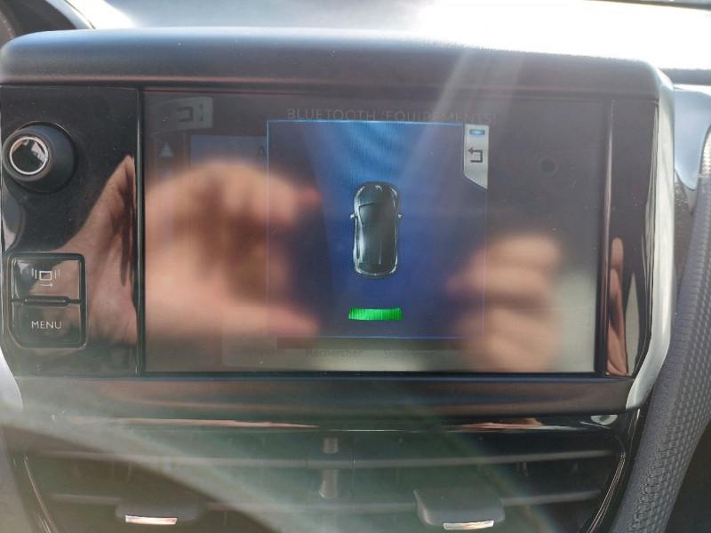 Photo 22 de l'offre de PEUGEOT 2008 1.6 E-HDI115 FAP ALLURE à 10990€ chez Carlyss automobiles Vitré
