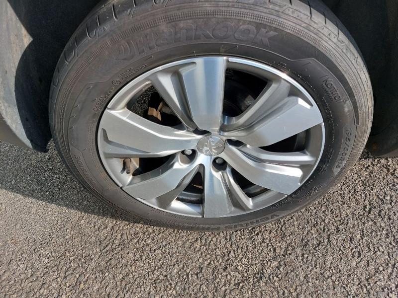 Photo 5 de l'offre de PEUGEOT 2008 1.6 E-HDI115 FAP ALLURE à 10990€ chez Carlyss automobiles Vitré