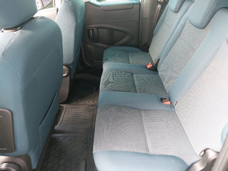 Photo 7 de l'offre de CITROEN BERLINGO BLUEHDI 120CH XTR S&S à 16790€ chez Carlyss automobiles Vitré