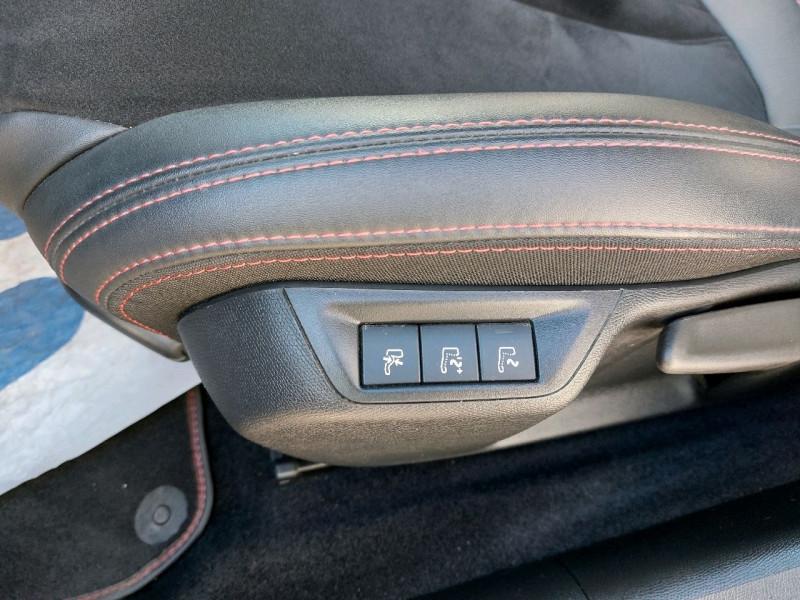 Photo 13 de l'offre de PEUGEOT 308 SW 2.0 BLUEHDI 180CH S&S GT EAT8 à 19990€ chez Carlyss automobiles Vitré
