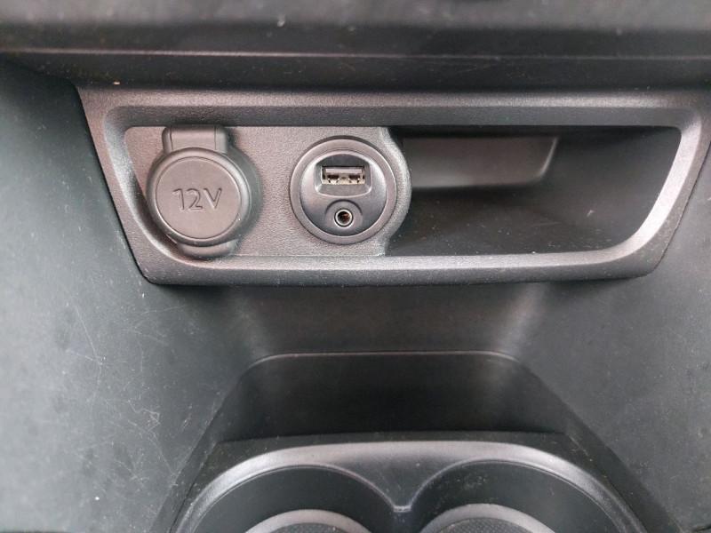 Photo 12 de l'offre de PEUGEOT 2008 1.2 PURETECH 110CH ACTIVE à 10990€ chez Carlyss automobiles Vitré