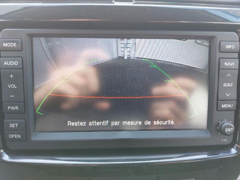 Photo 21 de l'offre de CITROEN C4 AIRCROSS 1.6 E-HDI 4X2 COLLECTION à 12790€ chez Carlyss automobiles Vitré