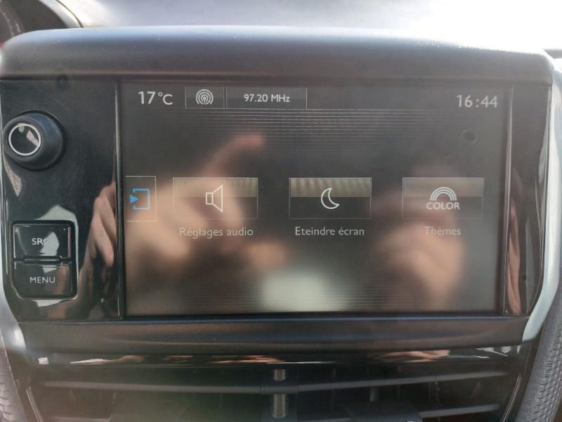 Photo 15 de l'offre de PEUGEOT 2008 1.2 PURETECH 110CH ACTIVE à 10990€ chez Carlyss automobiles Vitré
