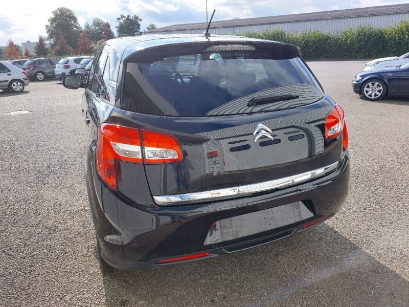 Photo 4 de l'offre de CITROEN C4 AIRCROSS 1.6 E-HDI 4X2 COLLECTION à 12790€ chez Carlyss automobiles Vitré