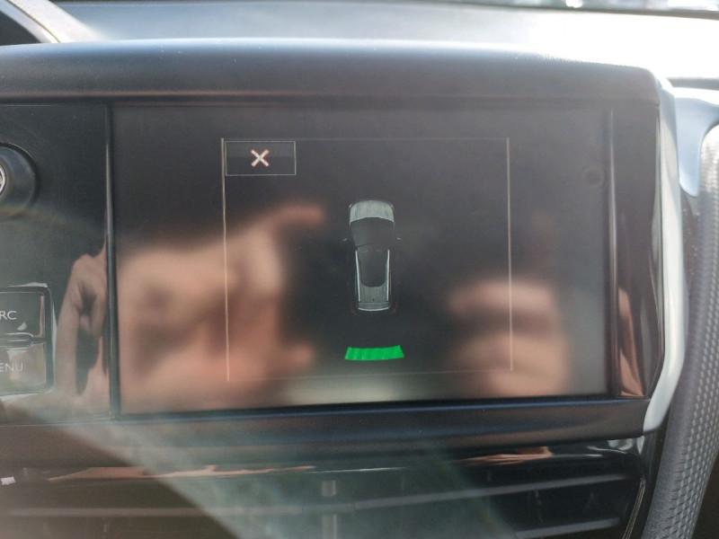Photo 19 de l'offre de PEUGEOT 2008 1.2 PURETECH 110CH ACTIVE à 10990€ chez Carlyss automobiles Vitré