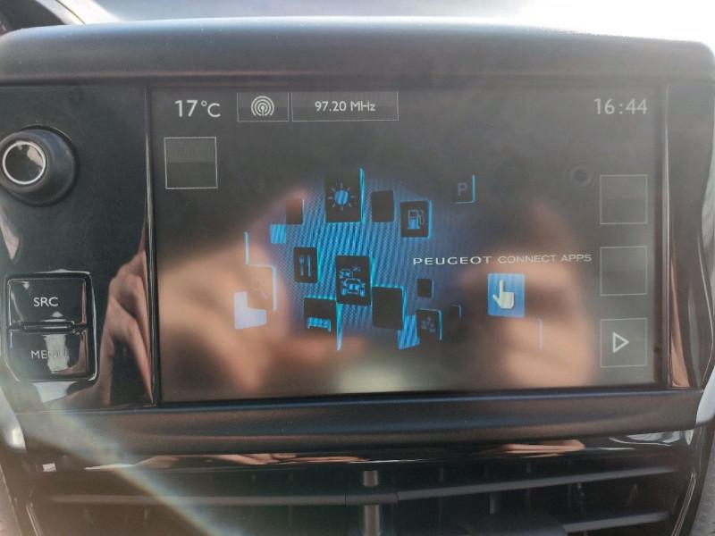 Photo 16 de l'offre de PEUGEOT 2008 1.2 PURETECH 110CH ACTIVE à 10990€ chez Carlyss automobiles Vitré