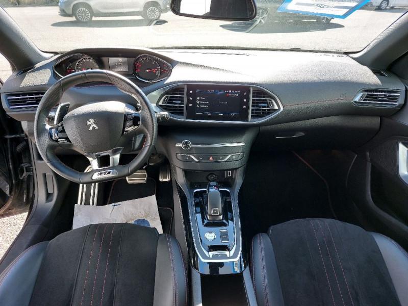 Photo 11 de l'offre de PEUGEOT 308 SW 2.0 BLUEHDI 180CH S&S GT EAT8 à 19990€ chez Carlyss automobiles Vitré